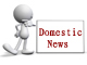 Domestic News